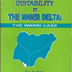 Conflict and I stability in Niger Delta