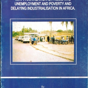 Understanding Why Privatisation is Promoting Unemployment and Poverty and Delaying Industrialization in Nigeria
