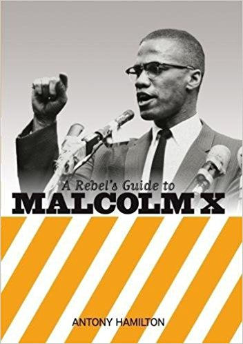 A Rebel's Guide to Malcolm x