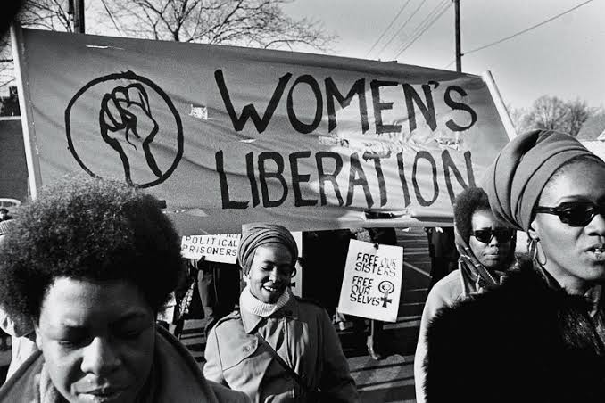 The Fight for Women's Rights