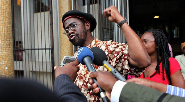 Revolutionaries, Resistance and Crisis in Zimbabwe