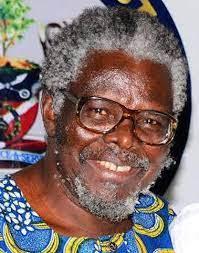 Edwin Madunagu at 75