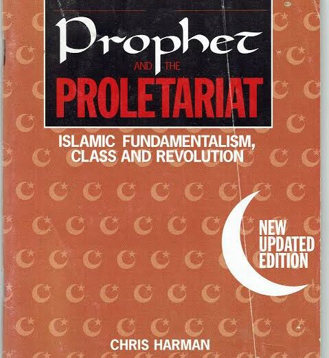 The Prophet and the Proletariat