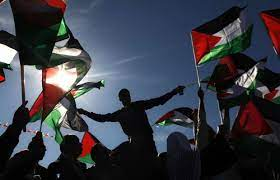 Palestine Resistance, revolution and the struggle for freedom